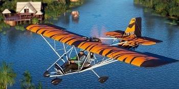 Nemeth Design Aero-works Aerolite 103