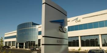 CAE Montreal site
