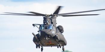 MH-47G Block II