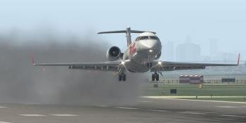 Challenging Airports: Toronto City Airport (CYTZ)