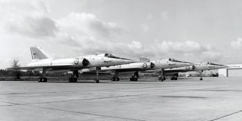 Thirteen facts about the Dassault Mirage IV