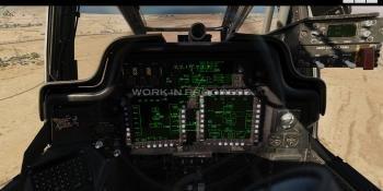 DCS AH-64D Apache Longbow - 1600x900