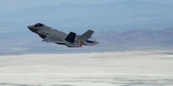 F-35A USAF