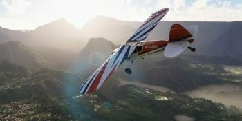 Microsoft Flight Simulator Coming to Xbox
