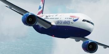 PMDG Boeing 777-200ER