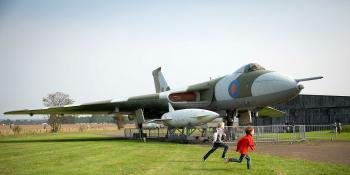 £1 million project to research the Cold War in museums