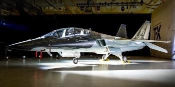 Boeing-Saab T-7A