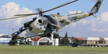 Czech Mi-35