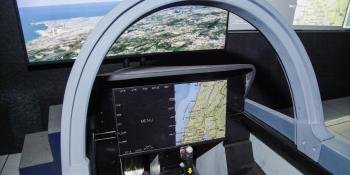 IAI selects Connext DDS
