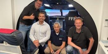 FFL Flight Training A322 FNPT II MCC