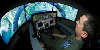 Hawk TMK2 Flying Training Device