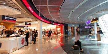 Omnevo/Frankfurt Airport