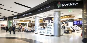 Lisbon Airport reopens T2