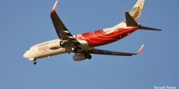 Air India Express Boeing 737