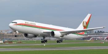 Belarusian Government 767