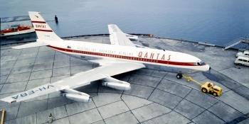 Quantas Airways