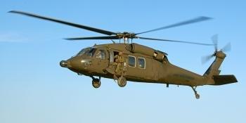 Brazilian Air Force UH-60