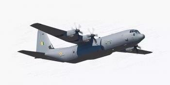 IAF C-130J