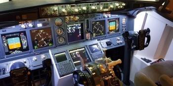 Building a 737 Home Cockpit