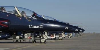 RCAT CT-155 Hawk