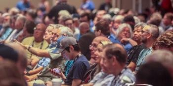 FlightSimExpo 2021 - Preview of North America's biggest flight simulation conference