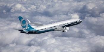 Boeing 737-9