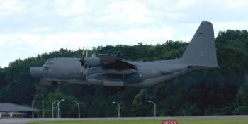 Final MC-130H PDM