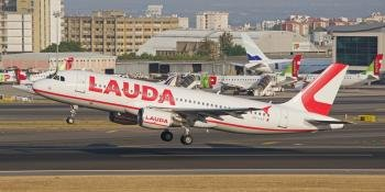 Lauda A320