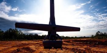 V-BAT unmanned system