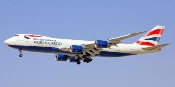 British Airways World Cargo