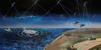 Northrop Grumman PNT connectivity