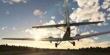 Junkers Ju 52 for Microsoft Flight Simulator