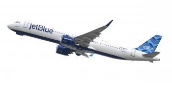 JetBlue ATI