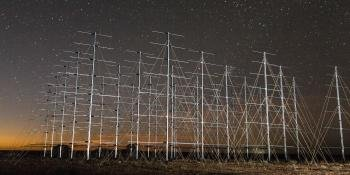 7.Defence Science and Technology's High Frequency Line of Sight Radar Receiver Array