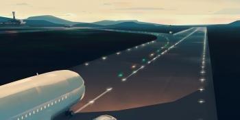 Protec Automation runway lighting