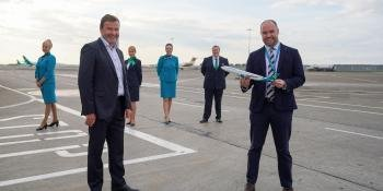 Emerald Airlines and Aer Lingus