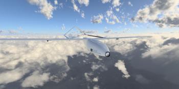 Albatross UAV