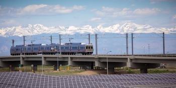 DEN solar panels