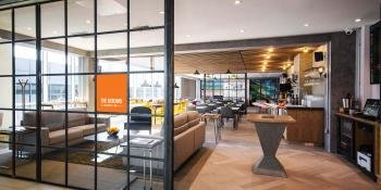 easyJet No 1 Lounges