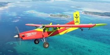 Microsoft Flight Simulator Game of the Year