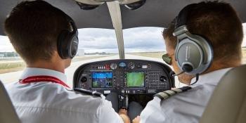 L3Harris pilot training