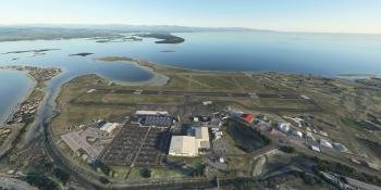 NZA Simulations' Nelson Airport