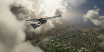 Microsoft Flight Simulator Sim Update VI Released