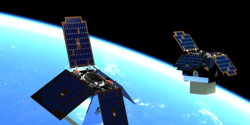 SSTL carbonite satellites