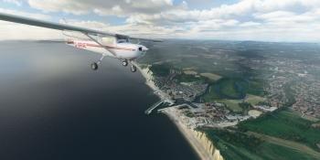 UK Discovery Tour Flight Plan Downloads Leg 1