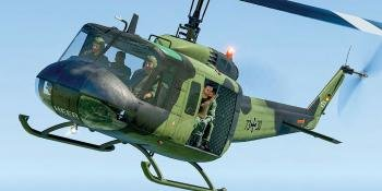 helicopter for xplane