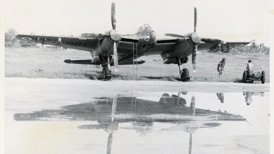 45 Squadron