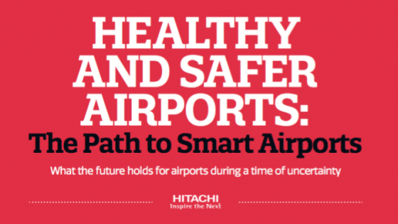 Healthy and Safer Airports