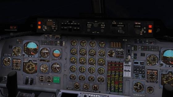 Just Flight 146 Professional for X-Plane 1600x833