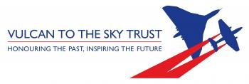 Vulcan to the Sky Trust Logo